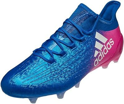reputable site 09328 a6e7e NEW MENS ADIDAS X16.1 SOCCER CLEATS ~ SIZE US 10 UK 9.5 BB5619 240 RETAIL