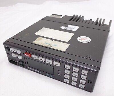 Motorola Astro Radio With Mic T99dx132astro D04ujh9pw7an