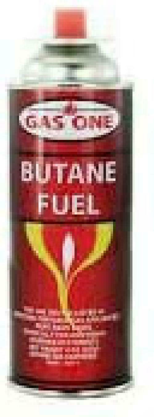 New Butane Fuel Gas Canisters Portable Camp Camping Stove Cartridge 1 can NEW
