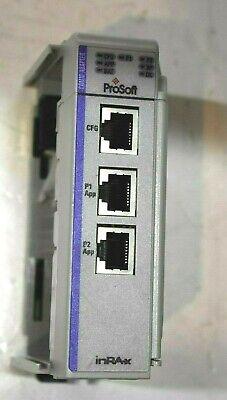 Prosoft Mvi69-mcm Communication Module Mv169-mcm