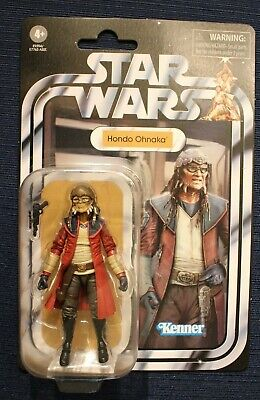 VC173 Star Wars 'The Vintage Collection' Hondo Ohnaka