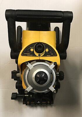 Dewalt Dw073 Cordless Rotary Laser 1 Battery 18v
