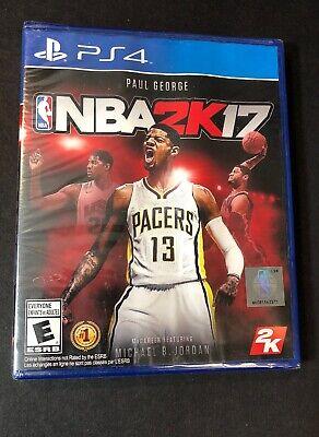 Usado, NBA 2K17 (PS4) NEW comprar usado  Enviando para Brazil