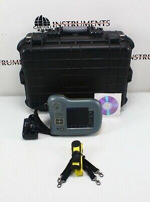 Sonatest D10 Ultrasonic Flaw Detector - Olympus Ge Krautkramer Panametrics D 10