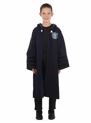 Ravenclaw Robe Fantastic Beasts 20's Hogwarts Fancy Dress Up Halloween Costume