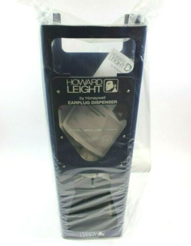 Honeywell Howard Leight Ear Plug Dispenser, LS-500G, Brand New