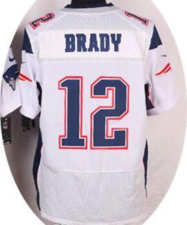 New England Patriots NFL Jersey