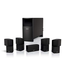 Bose Surround sound Speakers