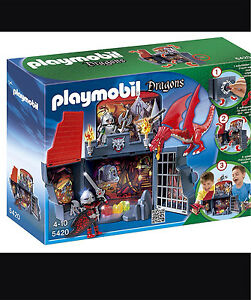 Playmobil 5420 - Dragons kit