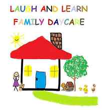 Laugh and Learn Family Daycare Greenfields Mandurah Area Preview