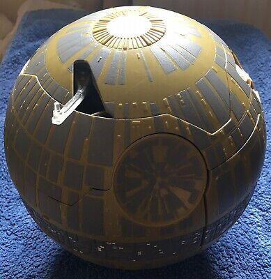 Star Wars 'Death Star Playset'  - Galoob Micro Machines - 1997