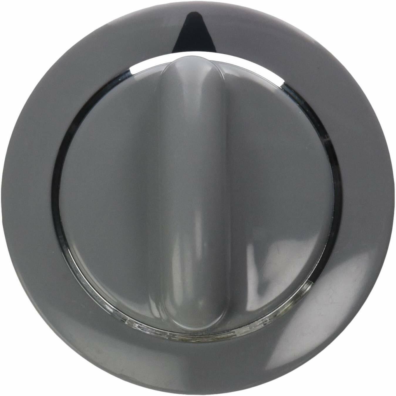 WE1M964 Dryer Timer Knob for General Electric GTDP300EM1WS R