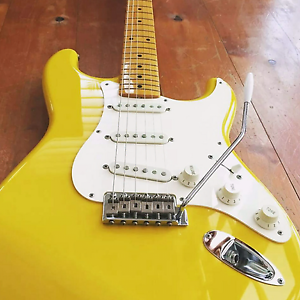 Fender 57 Stratocaster MIJ  . Great condition Maroubra Eastern Suburbs Preview
