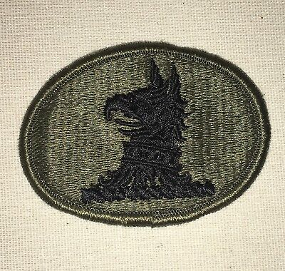 Delaware National Guard Patch