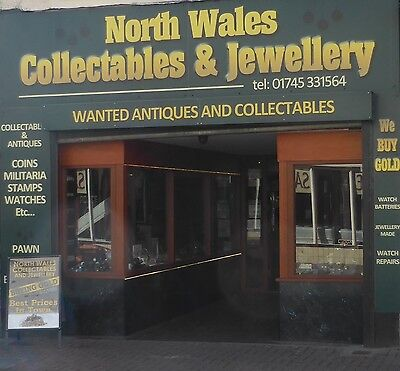 NW Collectables and Jewellery