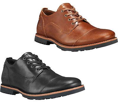 Timberland Kendrick Cap Toe Oxford Leather Shoes Men Casual Shoes - Timberland Oxford Shoe