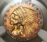 Elizabethtown Gold Coins