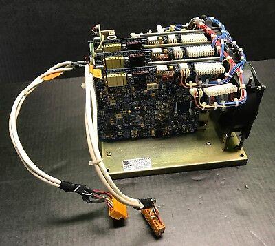 Servo Dynamics Sdf4-1525-121-3-125 - 4 Axis Chasis -lagunimatic - Sdf1525-12-124