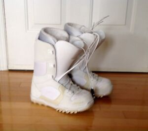 bottes de snow Thirty Two