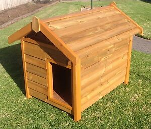 Dog Kennel (Large with Removable Roof) Warrnambool Warrnambool City Preview