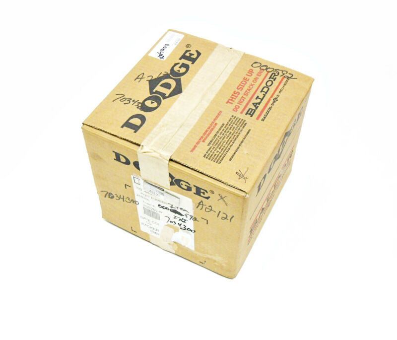 NEW DODGE 26S20L TIGEAR-2 GEAR REDUCER 20:1 RATIO