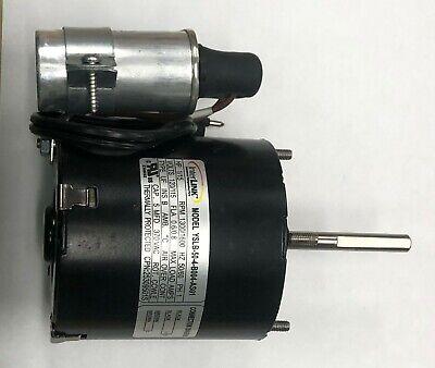 Heat Craft Refrigeration Equipment Oem Evaporator Fan Motor