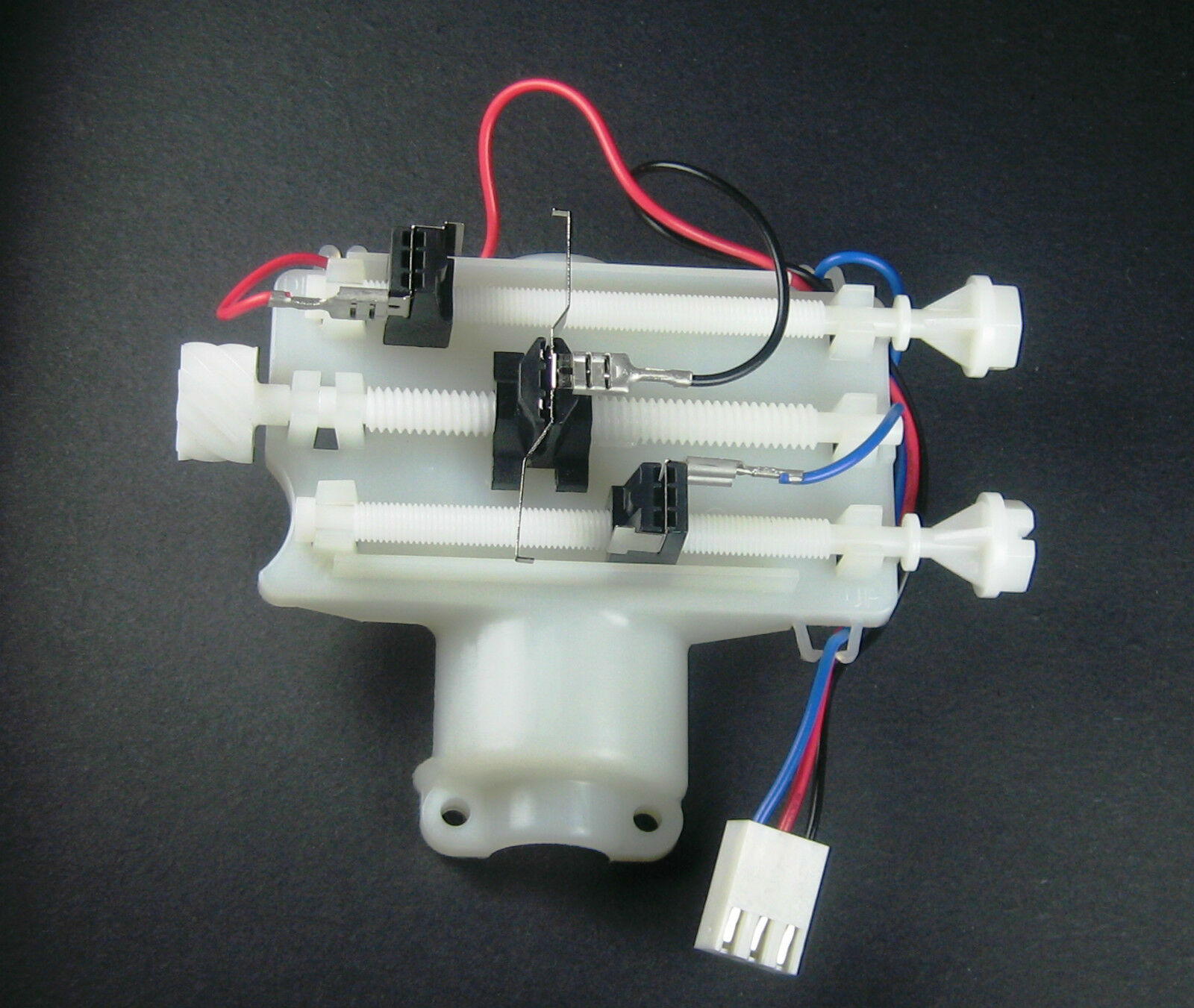 Linear Garage Door Opener Limit Switch Assembly P/n Hae00004