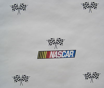 Nascar Auto Racing Stock Cars Wallpaper Double Roll