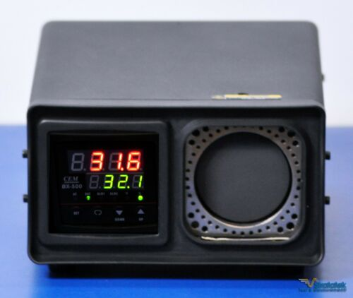 CEM BX-500 IR Calibrator Infrared Temperature Calibrator Blackbody 500°C (220V)