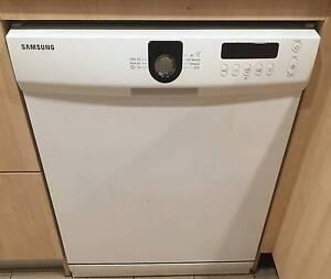 Samsung Dishwasher (DMS500TRW) Pyrmont Inner Sydney Preview