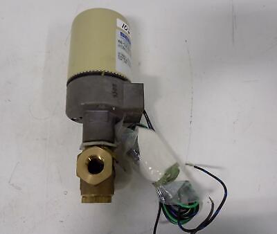 Siebe Hydraulic Actuator Ma-5213-0-0-3