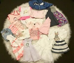 663af112a2fa Baby Girls Brand Name Clothes Bundle 0-3 months