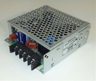 Nemic Lambda Rws15a-5a Power Supply Input 85265vac Output 5vdc 3a