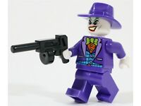 Dlx Purple Top Hat Coachman Victorian Adult Men Costume Accessory Wonka Joker