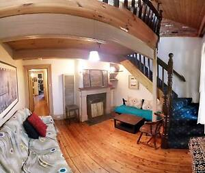 furnished 2+a half bdr hse. Faraday St. Suit 4 friends sharing Carlton Melbourne City Preview