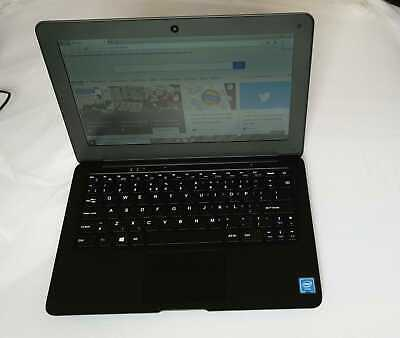 GEO Book 1, 32GB laptop + 2GB RAM + UK Charger Used or Second hand sku