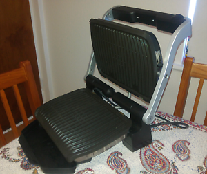 Tefal Grill/Sandwich maker,excellent conditions Taringa Brisbane South West Preview