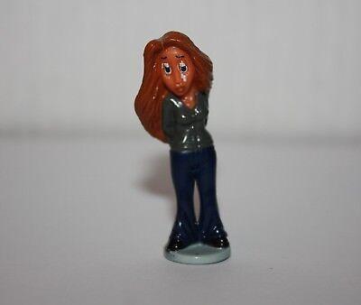 HOMIES Set #4 SAD GIRL Figure Vending Machine Toy