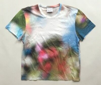 Andrea Crews All Over Print Spring/Summer 2013 CollectionT-Shirt M