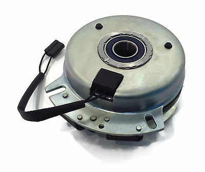 New electric pto clutch for john deere gda10017 lawn for Lawn mower electric motor