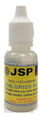 Jsp Stannous Chloride Premixed Liquid 15ml Gt510
