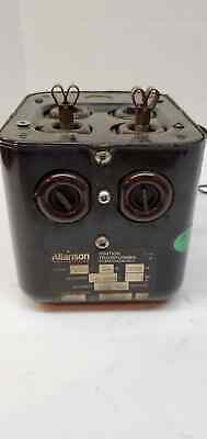 Allanson Ignition Transformer Interchangable Cat No 421 Type Et 636 -120v 60hz 2