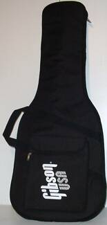 Electric Guitar GIGBAG Gibson USA, fits Fender scale too!