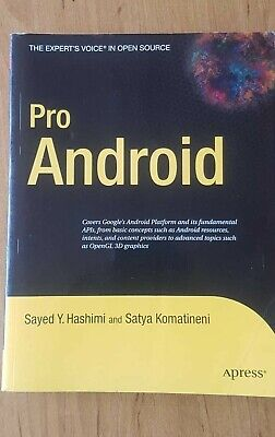 Pro Android: Cover Google's Android platform and API, Android Resources ,Intents
