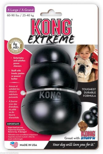 Dog Supplies Kong Extreme