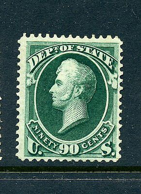 Scott #O67 State Dept.  Official  Mint Stamp w/PF Cert (Stock O67-PF1)