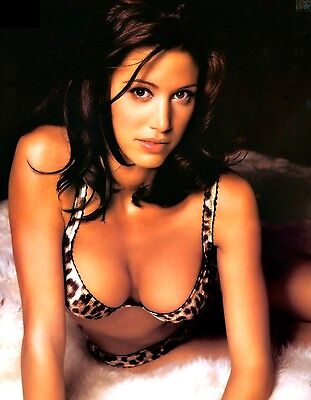 Shannon Elizabeth Unsigned 8X10 Photo  27