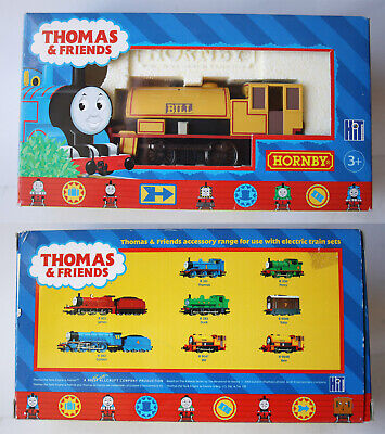 2005 THOMAS & FRIENDS BILL 0-4-0 ENGINE FOR ELECTRIC TRAIN R9047 HORNBY NEW NOS!