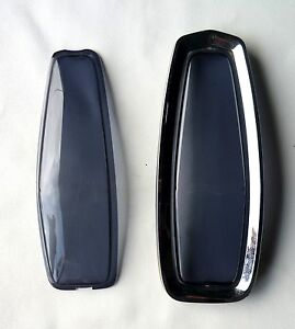 HOLDEN-HQ-HJ-HX-HZ-GTS-UTE-VAN-WAGON-BUBBLE-BRAKE-INDICATOR-TAIL-LIGHT-COVERS