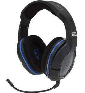 Turtle beach 400 stealth wireless headset